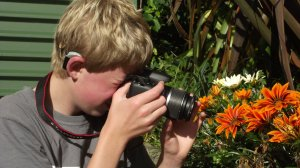 Jozef with camera_March2012
